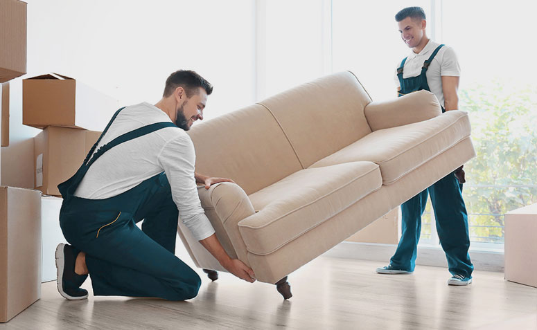 same day furniture removal in dublin
