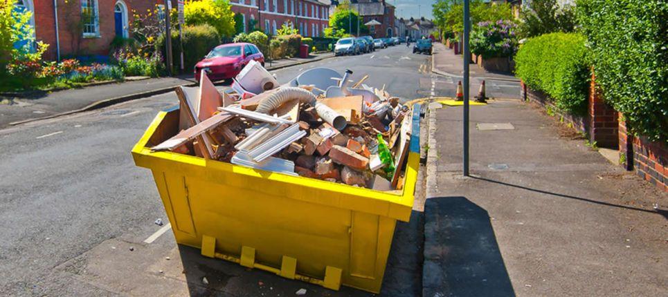 same day garden waste removal in dublin