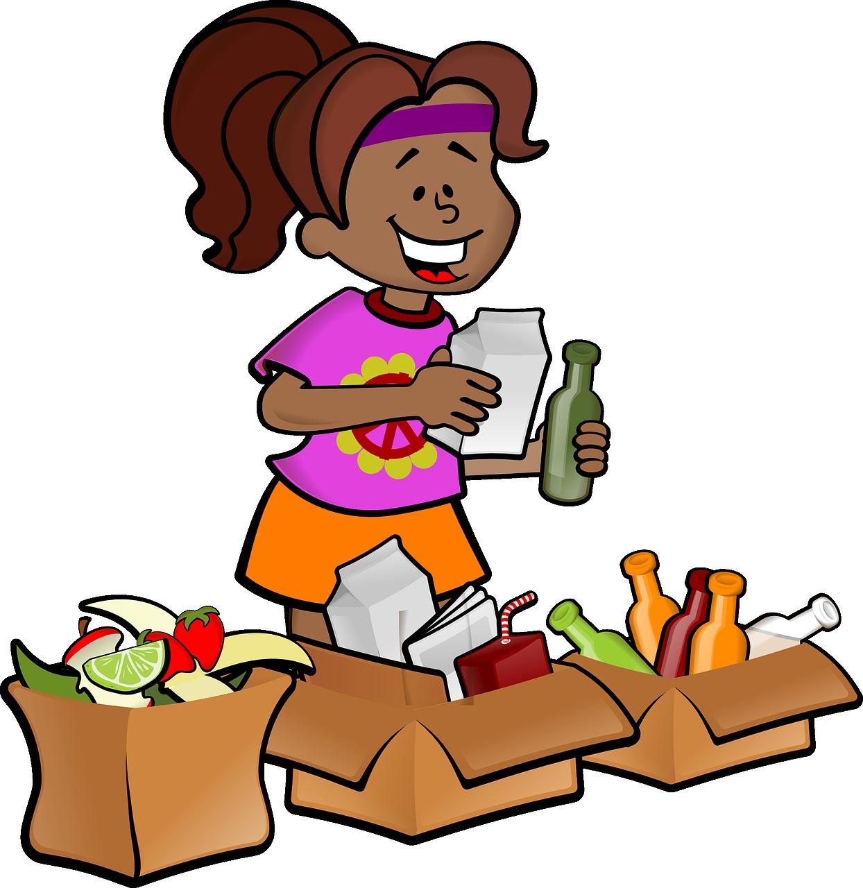 Kill rubbish removal and waste disposal