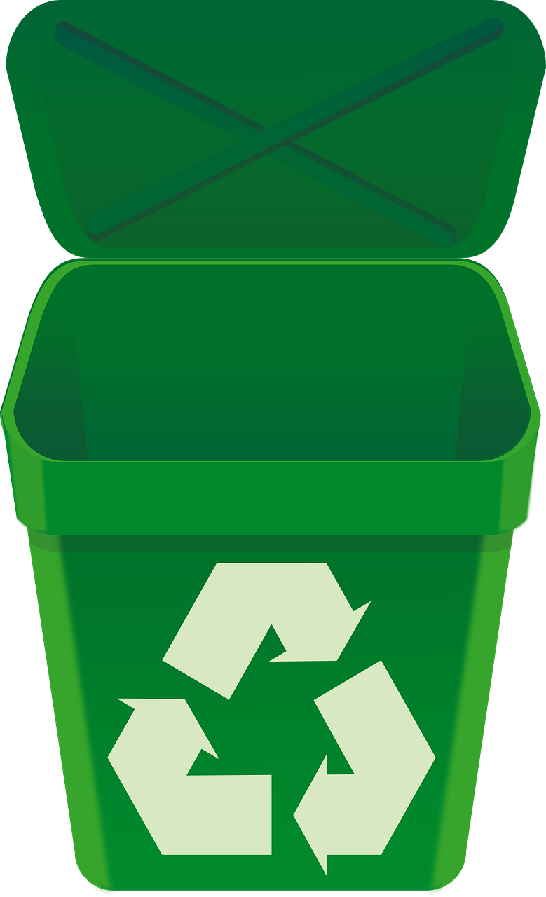 Knockananna rubbish removal and waste disposal