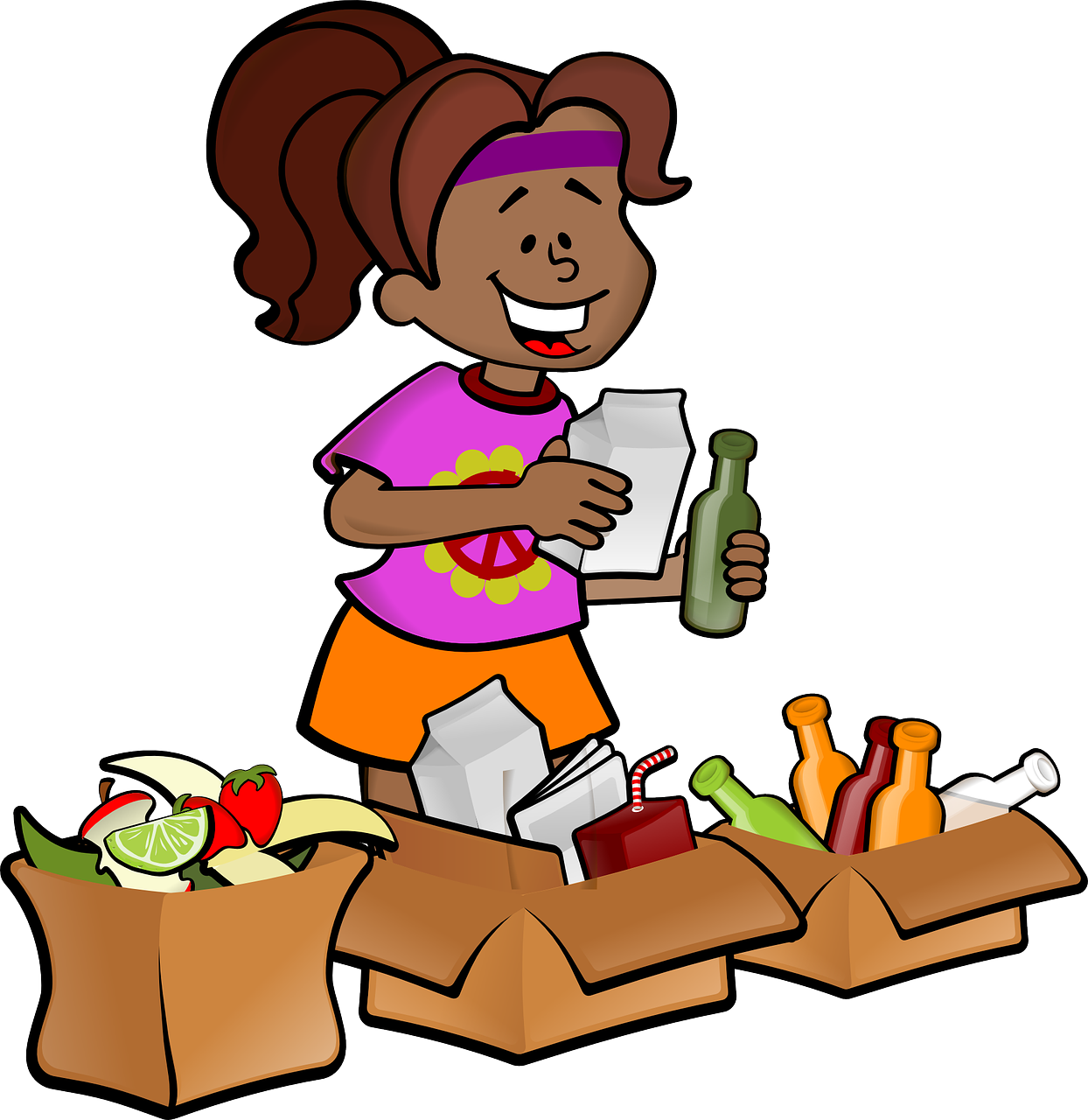 The Coombe rubbish removal and waste disposal